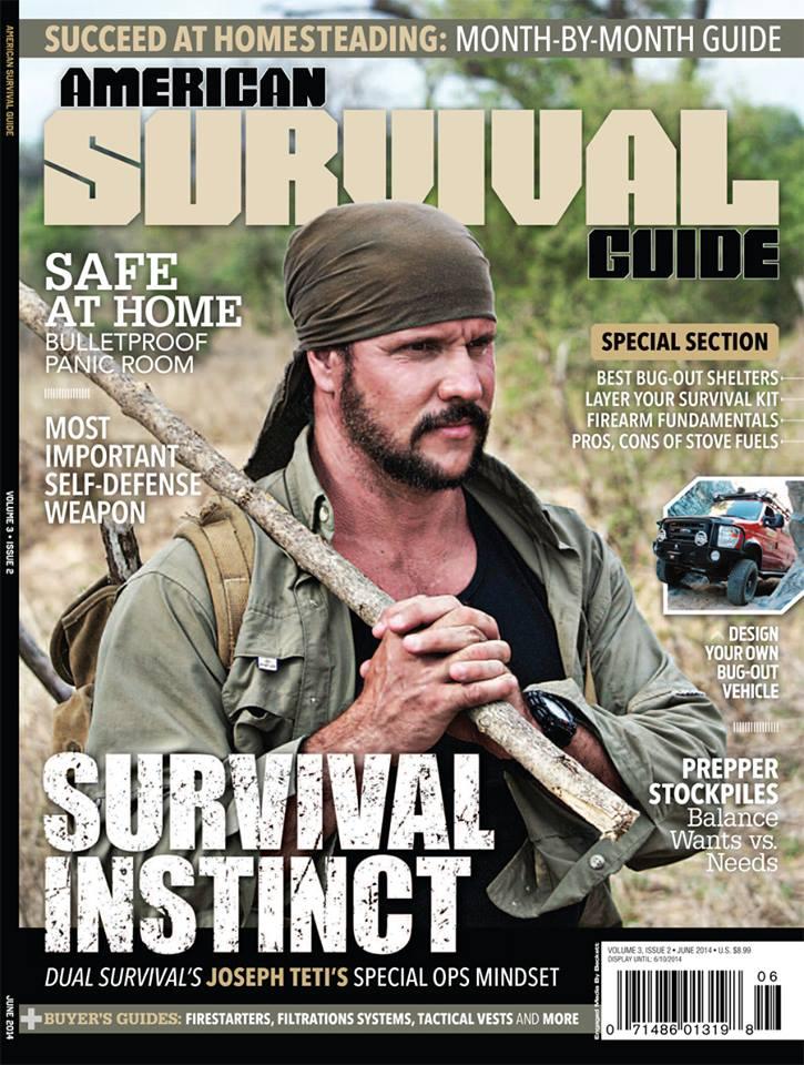 americas survival essay